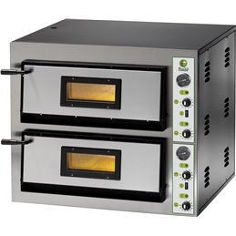 FORNO ELETTRICO FME4 INOX 3PH 230V