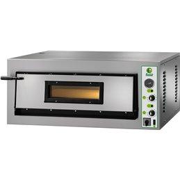 FORNO ELETTRICO FML6 INOX 3PH 230V