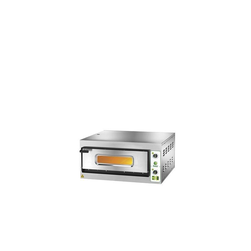 FORNO ELETTRICO FES4 INOX 3PH 230V
